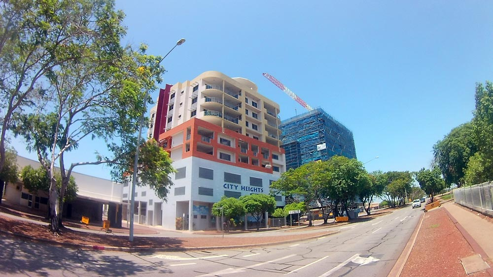 Darwin Investment property