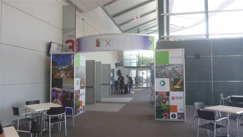 Territory Expo
